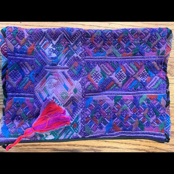 Handbags - 🐓 Boho bag, clutch